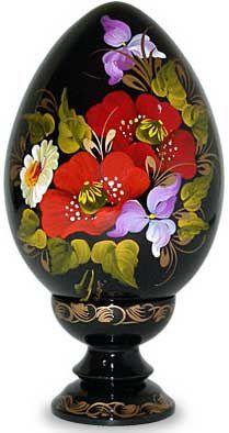 Gallery.ru / Фото #15 - Дорого яичко к Христову дню - tatasha
