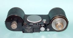 I saw one of these amazing 250 shot Leica cameras the other day. Very rare! #LEICA , #Leica, #leica, @Leica, Leica