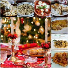 Pasti Di Natale.10 Fantastiche Immagini Su Pasti Di Natale Creative Food