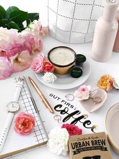 6 Practical Tips for Mastering the Perfect Flatlay – Lee Rachel
