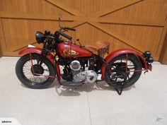 Indian 741B 1941 | Trade Me