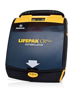 b96fa1d62d5720 The Physio-Control Lifepak CR Plus AED is designed for minimally trained  rescuers in commercial and public settings. Save on a re-certified AED now.