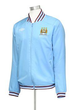 Manchester City Mercer Jacket