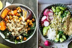 10 Mouthwateringly Delicious Buddha Bowls You Need In Your Life
