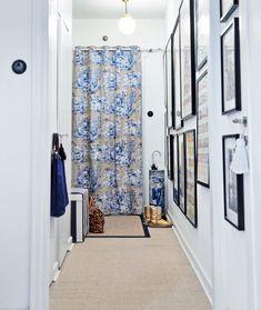 Sininen koti - Blue Home Sköna Hem Punaista yksityiskohdissa - Red in Details  Lavish L...