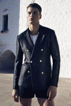 Emporio Armani   Experience. Men fashion