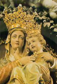H Jezus en Maria Beelden