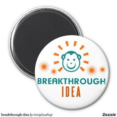 breakthrough idea