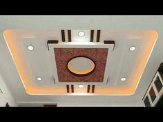 Interior Ceiling Design, House Ceiling Design, Ceiling Design Living Room, Bedroom False Ceiling Design, Living Room Lighting, Bedroom Lighting, House Design, Latest False Ceiling Designs, Dining Light Fixtures