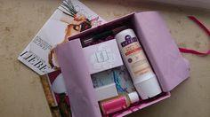 Testimony1990 - Beauty, Boxen, Food, Familie und Produkttests: Unboxing Glossybox Beauty Valentinsbox