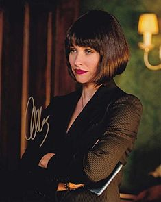 Evangeline Lilly in-person autographed photo Ant-Man @ niftywarehouse.com #NiftyWarehouse #Antman #Ant-man #Movie #Marvel #Comics #ComicBooks #Avengers #TheAvengers