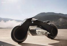 BMW Concept Bike 3