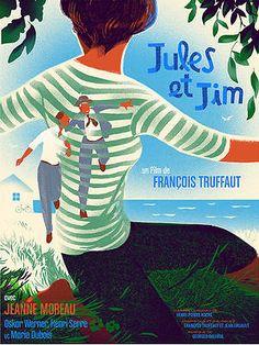 Truffaut Posters