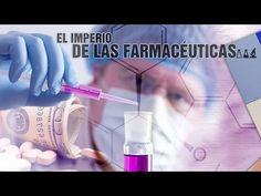 Ciencias de Joseleg: 6 FARMACÉUTICAS, PATENTES Y UNIVERSIDADES