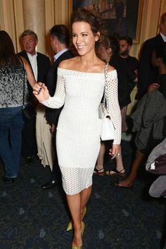 awesome Kate Beckinsale  Kombini Sokak Stili