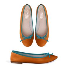 Hippie Ballet Flats - IDbyMe