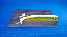 Diorama Le Mans_ Mulsanne Curve (part Le Mans, Airbrush, Carrera, Rally, Hot Wheels, Diecast, Resin, Artisan, Diorama Ideas
