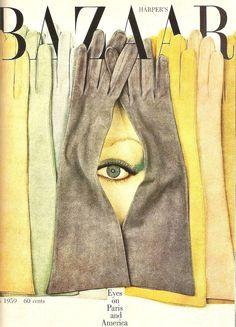 Harper's Bazaar 1959