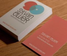 199 Creative Business Cards - personal business card templates