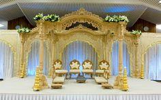 Gansharm wedding