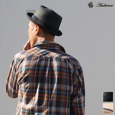 画像1: JABURO×Audience BRADE TELAPINCHハット / Audience