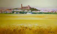 lluis roura - Buscar con Google Google, Artist, Painting, Painting Art, Paintings, Painted Canvas, Drawings, Artists