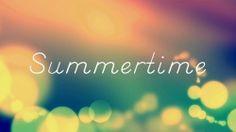 Summertime summer first day of summer summer quotes summer is here summer images summer pictures First Day Of Summer, Summer Is Here, Summer 2014, Summer Time, Spring Summer, Summer Cover Photos, Cover Pics, Summer Pictures, 500 Dias Con Summer