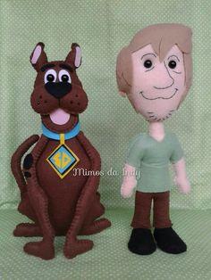 Salsicha e Scooby-do