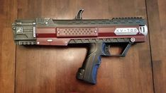 Hey, I found this really awesome Etsy listing at https://www.etsy.com/listing/507051399/nerf-rival-apollo-custom-paint-mod