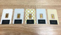 Nowe sztabki na prezent. Chrzciny, ślub, podziękowanie, jubileusz, gratulacje! #sztabkazlota, #design, #gold, #goldbar, #gift, #zlotyprezent
