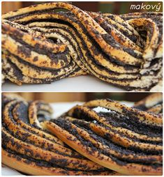 Estonský kringel Cheesecake, Goodies, Food And Drink, Bread, Baking, Basket, Sweet Like Candy, Gummi Candy, Cheesecakes
