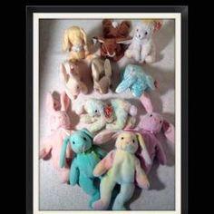 b9e64a2c548 David White (Page 1) - Mercari  Anyone can buy   sell Beanie Babies