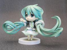 Custom Vocaloid Nendoroids