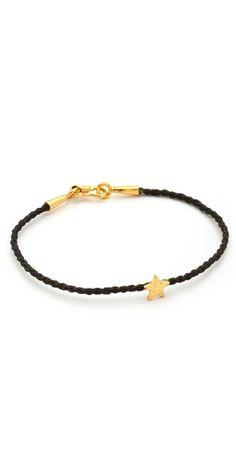 Star Charm Bracelet #pruneforjune #stargazer
