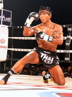 Buakaw Por.Pramuk...one of the best in the game