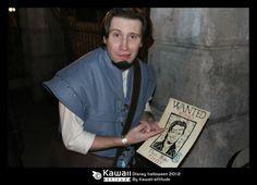 Le cosplayeur L'Aurélien Tofu en Flynn Rider / Eugène Fitzherbert de Raiponce (Disney)   Découvrez sa page => https://www.facebook.com/LaurelienTofu   La page du photographe : https://www.facebook.com/TofuProps  La page de son association : https://www.facebook.com/KawaiiAttitude