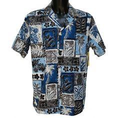 chemise hawaienne ...Molokini
