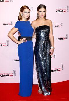 César 2014 : les looks du tapis rouge