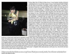 I love this so much. I will never understand how people can say such bad things about a person like this.