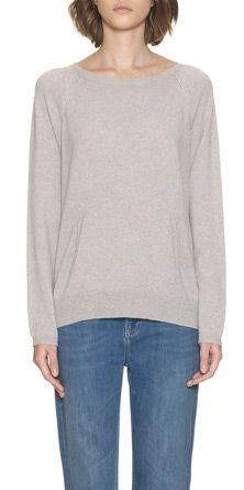 Whistles Agatha cashmere sweater