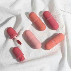 Image in makeup 👄💄💇 collection by Zahraa A. Kawaii Makeup, Cute Makeup, Makeup Geek, Makeup Kit, Skin Makeup, Beauty Makeup, Makeup Items, Makeup Brands, Cute Lipstick
