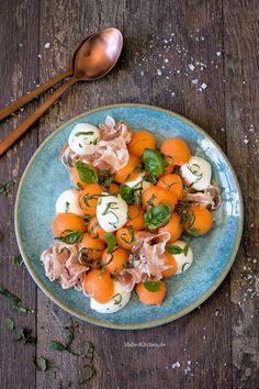 Melonen-Mozzarella-S
