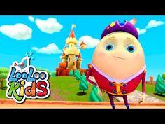 Humpty Dumpty - The BEST Songs and Nursery Rhymes for Children Happy Brithday, Happy Birthday Fun, Johnny Depp, Kids Lying, Monalisa, Party Songs, Kids Nursery Rhymes, Humpty Dumpty, Disney Marvel
