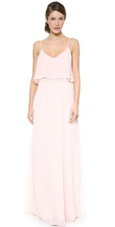 Joanna August Dani Maxi Dress | SHOPBOP