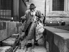 Photo Walking towards me, Istanbul by Adde Adesokan on 500px