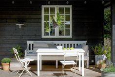 Udeliv: Hyggekroge til dansk sommer - Boligliv