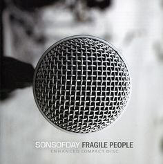 RED Sons Of Day - Fragile People