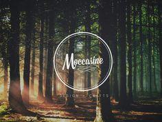 Moccasine Design by Nadia Ramlee, via Behance