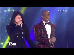 Lay Zee aka Mr. President - Coco Jambo - Silvester 2015 am Brandenburger Tor (Willkommen 2016) - YouTube