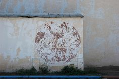Ghost Sign by anyjazz65, via Flickr
